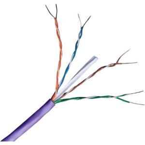 SPECIAL CABLE CS EPB C6 UTP SolidLSZH