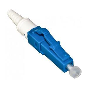 CONNECTOR FIBRE LC con XP Fit+ SM blue