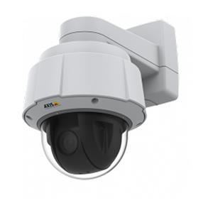 PTZ DOME IP EXT D/N 2MP 40x Q6075-E