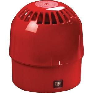 SOUNDER ADDR Intelligent Red IP65