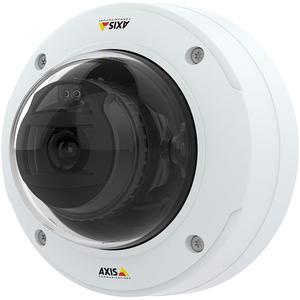 AXIS P3245-LVE 2MP VF Dome