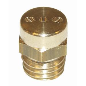 SMOKE CANNON 3-hole nozzle 600/1100
