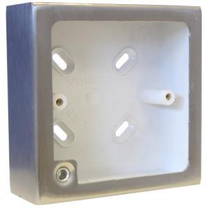 EGRESS ACCY Surface Box for AMS-EBIR3-RG