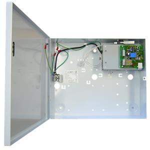 PSU INTRUDER 12V Switch 3Amp Lge Box