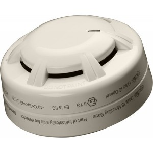 INTRINSICALLY SAFE DET Orbis Opt Smoke