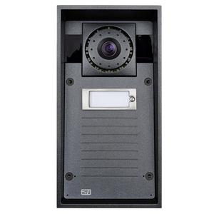 2N IP Force 1button+Hd cam+10W