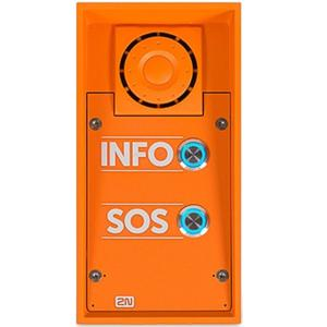 2N IP Safety 2but+10W INFO/SOS